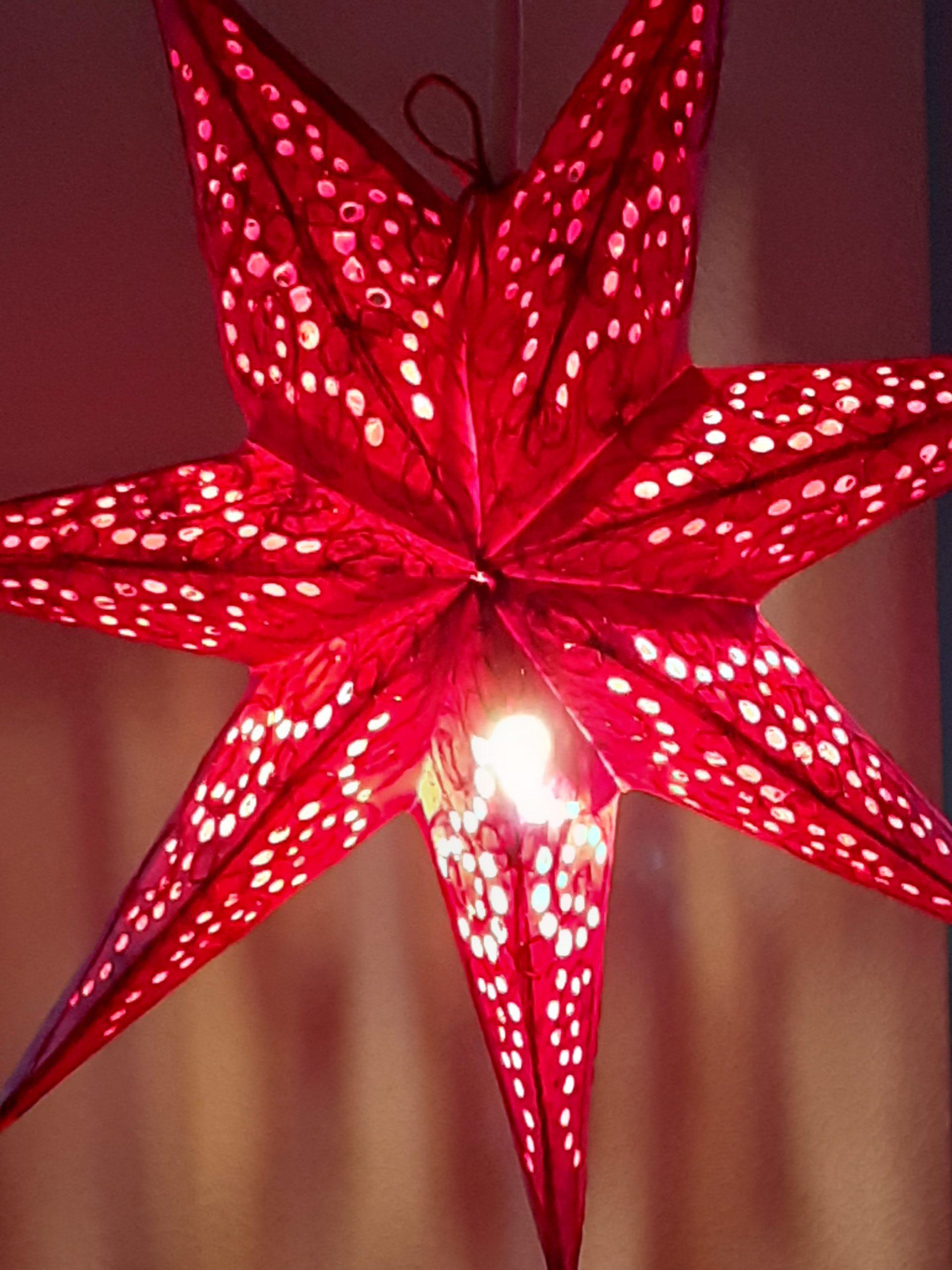 Weihnachten als Maria, Josef und Hirte
