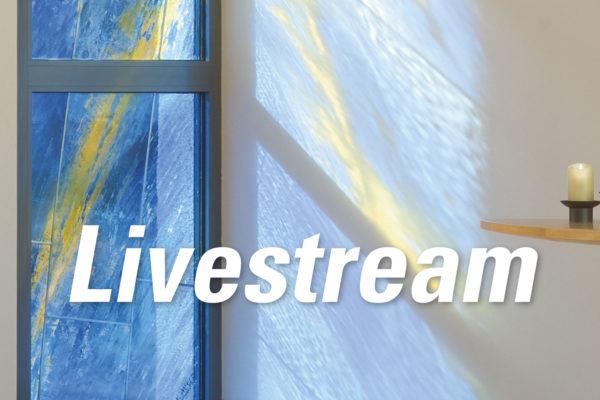 Livestream vom 18.10.