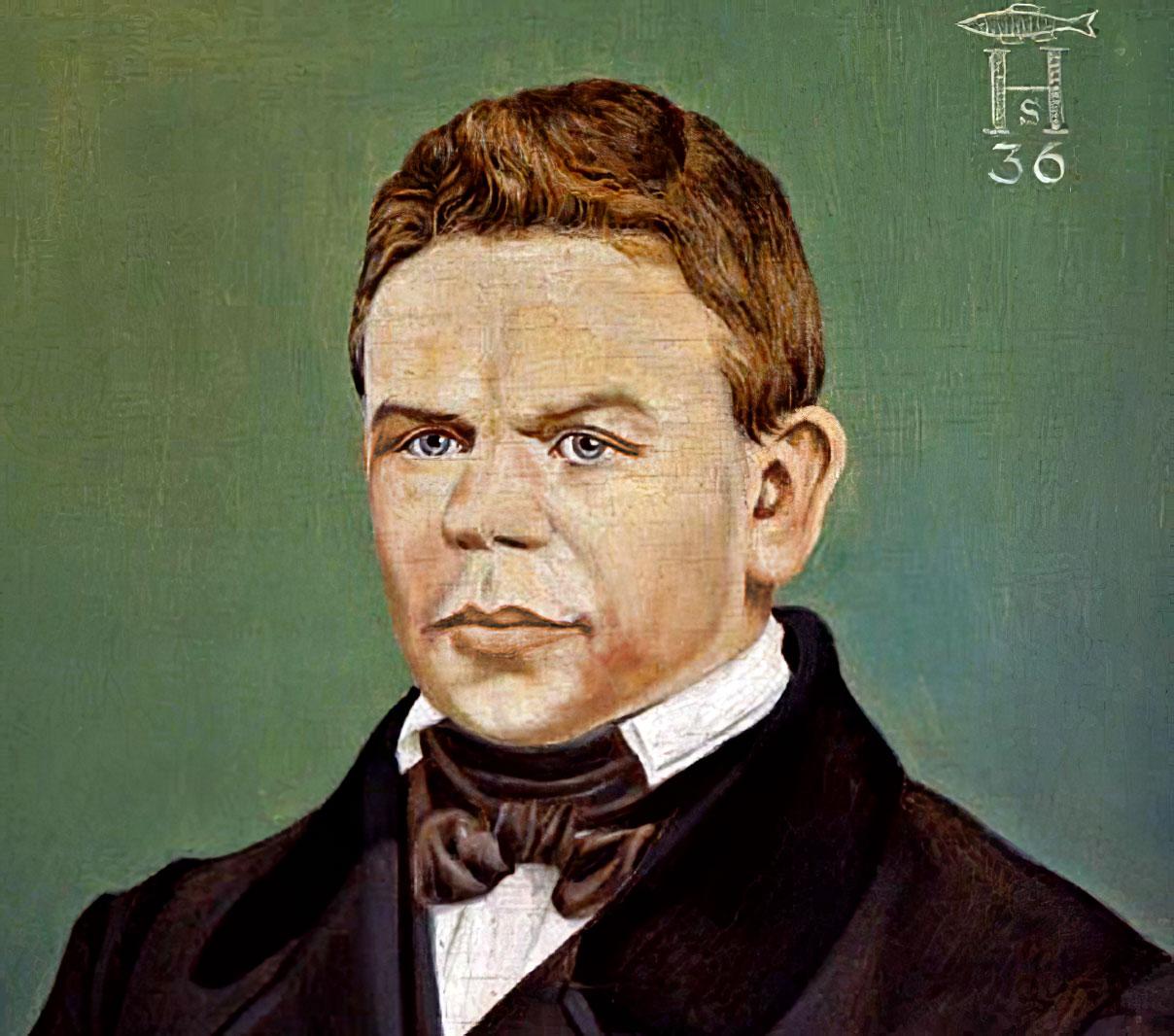 Hermann Heinrich Grafe