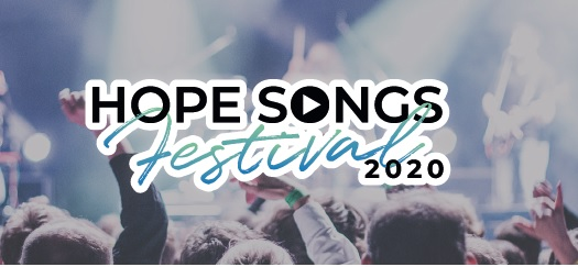 HOPE SONGS FESTIVAL 2020