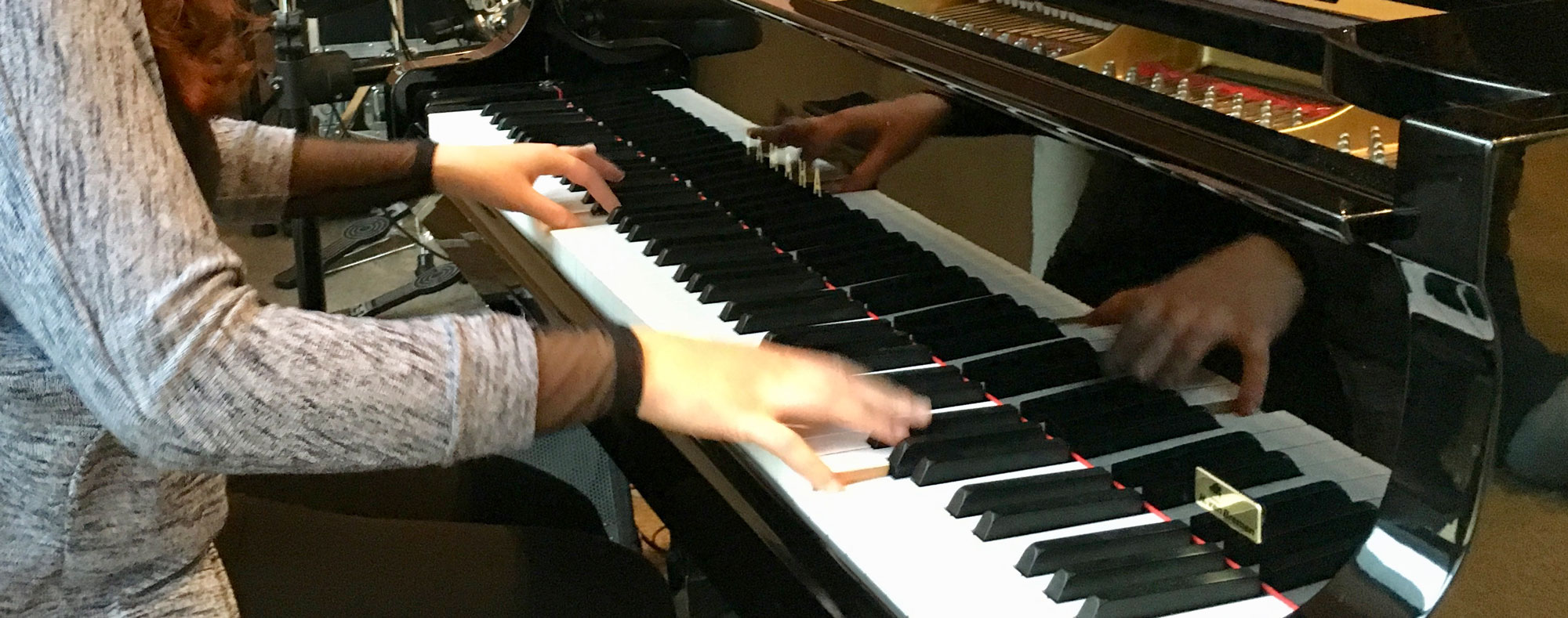 Musik – online