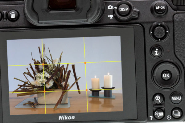 Bildgestaltung für Foto und Film