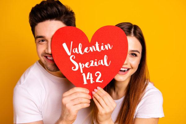 Valentin-Spezial online