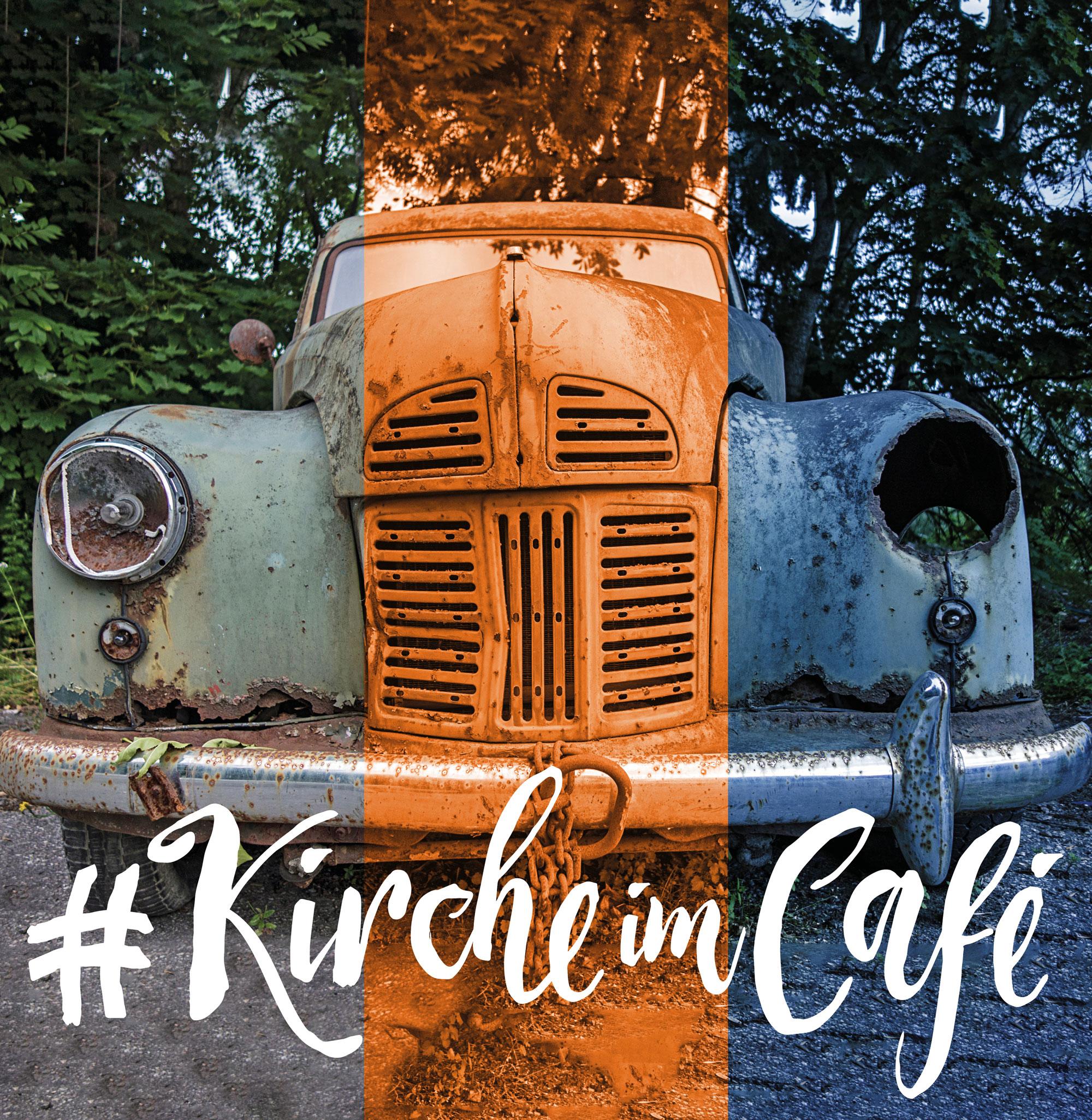 """Kirche im Café"""